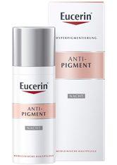 Eucerin Produkte Eucerin Anti-Pigment Nachtpflege Creme - Gegen Pigmentflecken,50ml Gesichtspflege 50.0 ml