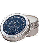 Taylor of old Bond Street Herrenpflege Jermyn Street Collection Moustache Wax 30 ml