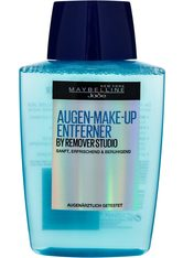 MAYBELLINE - Maybelline Make-up Entferner 125 ml Make-up Entferner 125.0 ml - MAKEUP ENTFERNER