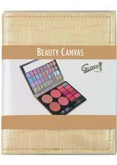 GLOSS! - GLOSS! Make-up Set »mit u.a. 36 Lidschatten, Lipglossen, Rouge, Kompaktpuder, Pinseln«, bunt, 180 g, bunt - MAKEUP SETS