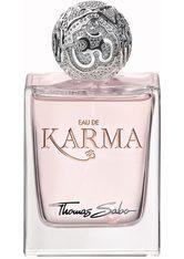 THOMAS SABO - Thomas Sabo Damendüfte Eau de Karma Eau de Parfum Spray 50 ml - Parfum