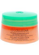 Collistar Körperpflege Special Perfect Body Anti-Age Talasso-Scrub 300 g