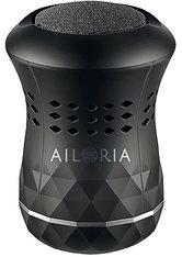 AILORIA Elektrischer Hornhautentferner »LUSTRE«, 7-tlg., mit Absaugfunktion, aufladbar (USB)