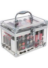 ZMILE COSMETICS - ZMILE COSMETICS Schmink-Koffer »Acrylic'«, 42-tlg. - Makeup Sets