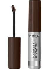 L'Oréal Paris Brow Artist Plump & Set Augenbrauengel 5 ml Nr. 108 - Dark Brunette