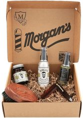 Morgan's Bartpflege-Set »Beard Grooming Gift Set«, 5-tlg.