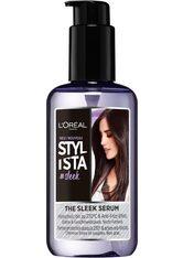 STYLISTA Hitzeschutzspray »The Sleek Serum«, lila, 200 ml, 200 ml, pastelllila