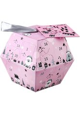 ZMILE COSMETICS - ZMILE COSMETICS Adventskalender »Trapezoid rosé« (24-tlg) - Adventskalender
