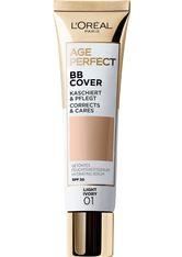 L'Oréal Paris Age Perfect BB Cover BB Cream 30 ml Nr. 01 - Light Ivory