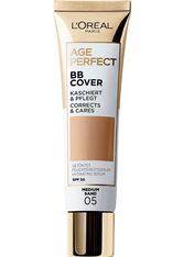 L'Oréal Paris Age Perfect BB Cover BB Cream 30 ml Nr. 05 - Medium Sand