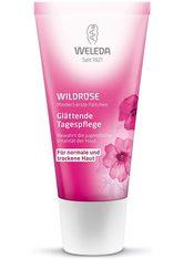 Weleda Gesichtspflege Wildrose Glättende Tagespflege Gesichtscreme 30.0 ml