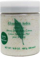 Aktion - Elizabeth Arden Green Tea Honey Drops Body Cream 500 ml Körpercreme