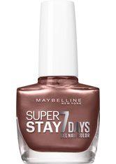 Maybelline Super Stay 7 Days Nagellack 10 ml Nr. 911 - Street Cred