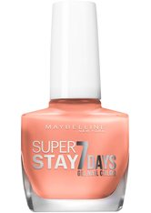 Maybelline Super Stay 7 Days Nagellack 10 ml Nr. 930 - Bare It All