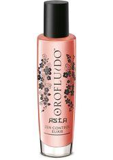 Revlon Professional Haarpflege Orofluido Asia Zen Control Elixir 50 ml