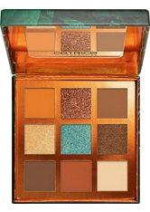Catrice Bronze Away To… Eyeshadow Palette Lidschatten Palette 10 g Panama