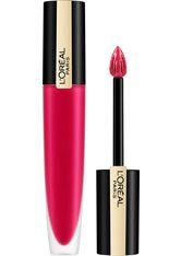 L'ORÉAL PARIS - L'Oréal Paris Rouge Signature Matte Liquid Lipstick 7ml (Various Shades) - 114 I Represent - Liquid Lipstick