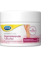 Scholl Fußcremes & -bäder Intense Repair Fußbutter Fusspflege 150.0 ml