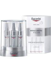 Eucerin Hyaluron-Filler Serum-Konzentrat Ampullen 6x5 Milliliter