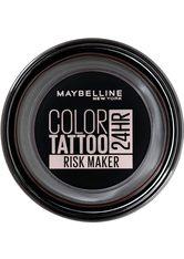 Maybelline Color Tattoo 24HR Groundbreaker Lidschatten 3.5 ml Nr. 190 - Risk Maker