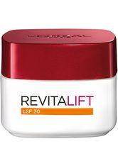 L´Oréal Paris Revitalift Tagescreme LSF 30 Gesichtscreme 50.0 ml