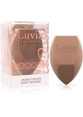Luvia Cosmetics Make-up Schwamm »Prime Vegan Body Sponge«, XXL Make-up Schwamm