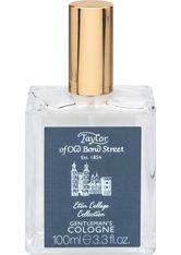 Taylor of old Bond Street Herrenpflege Rasurpflege Eton College Cologne Spray 100 ml