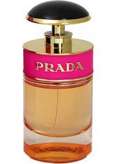 Prada Damendüfte Prada Candy Eau de Parfum Spray 30 ml