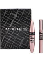 MAYBELLINE - MAYBELLINE NEW YORK Make-up Set »Lash Sensational Mascara und Lash Sensational Wimpernserum«, 2-tlg. - MAKEUP SETS