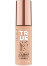 Catrice True Skin Hydrating Flüssige Foundation  30 ml NEUTRAL SAND