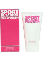 JIL SANDER SPORT FOR WOMEN Energizing Shower Gel 150 ml