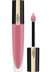 L'Oréal Paris Rouge Signature Matte Liquid Lipstick 7ml (Various Shades) - 105 I Rule