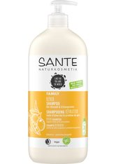 Sante Haarpflege Family Repair Shampoo Bio-Olivenöl & Erbsenprotein Haarshampoo 950.0 ml