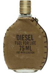 Diesel Herrendüfte Fuel for Life Homme Eau de Toilette Spray 75 ml