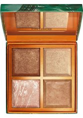 Catrice Bronze Away To… Baked Bronzing & Highlighting Palette Make-up Palette 20 g Costa Rica