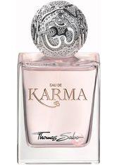 THOMAS SABO - Thomas Sabo Damendüfte Eau de Karma Eau de Parfum Spray 30 ml - Parfum