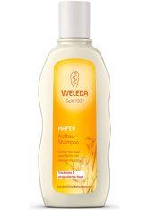 WELEDA - Weleda Hafer Aufbau-Shampoo -  190 ml - SHAMPOO