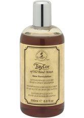Taylor of Old Bond Street Produkte Sandalwood Hair & Body Shampoo Haarshampoo 200.0 ml