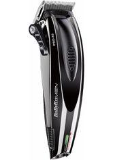 BABYLISS - Babyliss Haar- und Bartschneider Pro 45 E951E, mit professionellem Hochleistungsmotor, schwarz, schwarz - HAARSCHNEIDER & TRIMMER