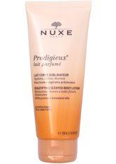 Nuxe Prodigieux Lait Parfume Parfümierte, hautverfeinernde Körpermilch 200 ml