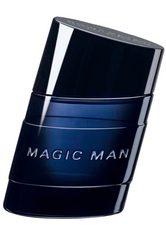 Bruno Banani Herrendüfte Magic Man Eau de Toilette Spray 30 ml