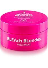 Lee Stafford Haarmaske »Bleach Blonde Colour Love - Colour Treatment«
