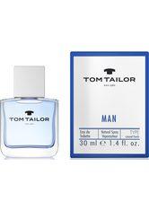 Tom Tailor Man Eau de Toilette (EdT) 30 ml Parfüm