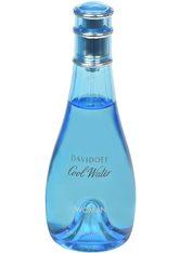 Davidoff Cool Water Woman Eau de Toilette (EdT) Natural Spray 100 ml Parfüm