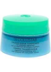 Collistar Körperpflege Special Perfect Body Toning Talasso-Scrub 300 g