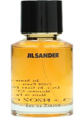 Jil Sander Damendüfte No. 4 Eau de Parfum Spray 100 ml