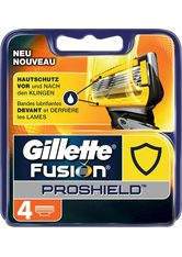 GILLETTE - Gillette , »Fusion ProShield Hautschutz«, Rasierklingen, 4er Pack - RASIER TOOLS