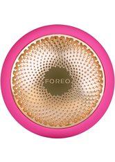 FOREO - FOREO Kosmetikbehandlungsgerät »UFO«, intelligente Maskenbehandlung, rosa, Fuchsia - Tuchmasken