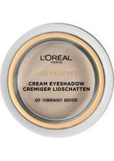 L'Oréal Paris Age Perfect Cream Lidschatten 6 g Nr. 07 - Vibrant Beige