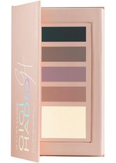 Maybelline Gigi Hadid Eye Contour Palette Lidschatten Palette 2.5 g Nr. Gg02 - Cool